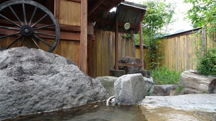 内風呂 (3)