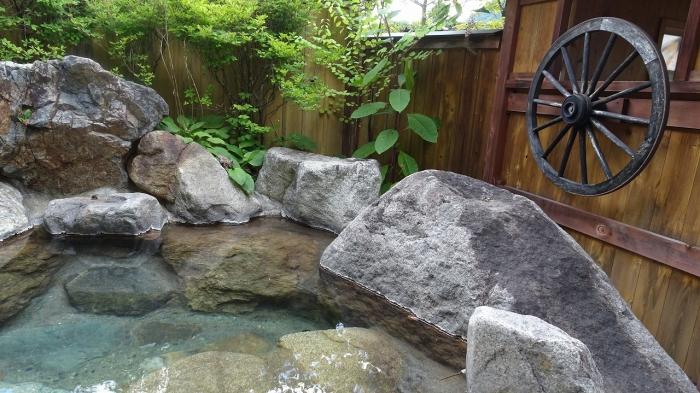 内風呂 (2)