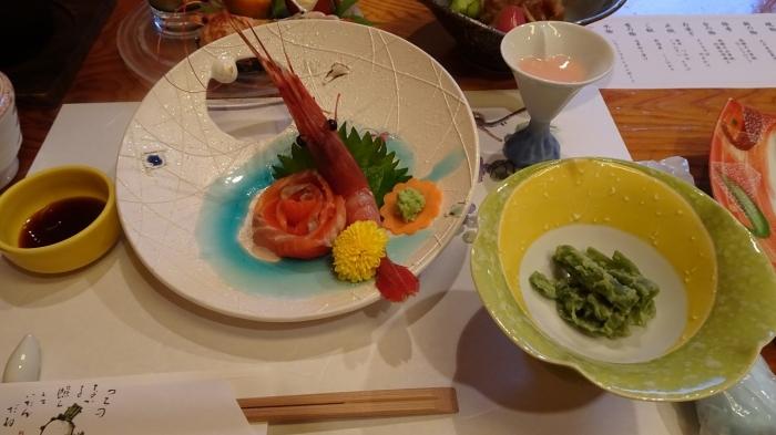 谷旅館食事 (5)