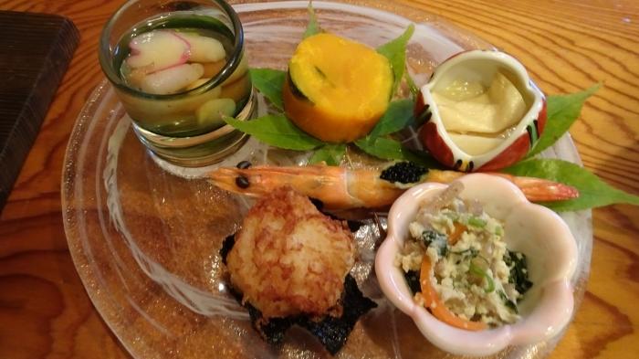 谷旅館食事 (4)