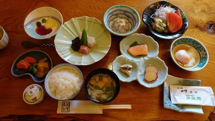谷旅館食事 (15)