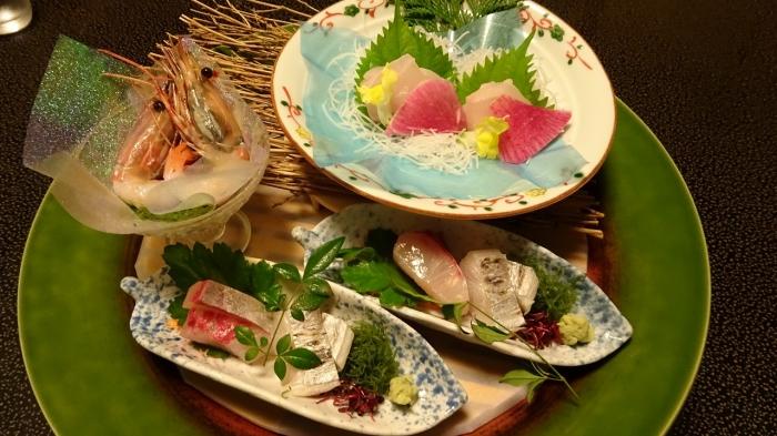 青山やまと食事 (6)