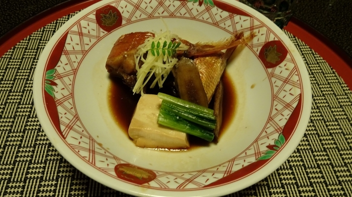 青山やまと食事 (7)