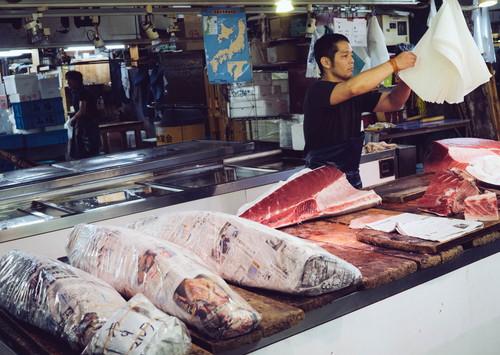 01 - Tsukiji