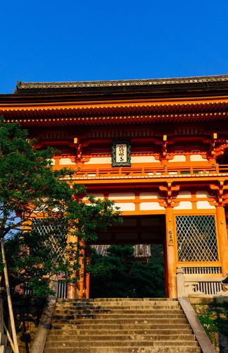 09 - Kiyomizu-dera