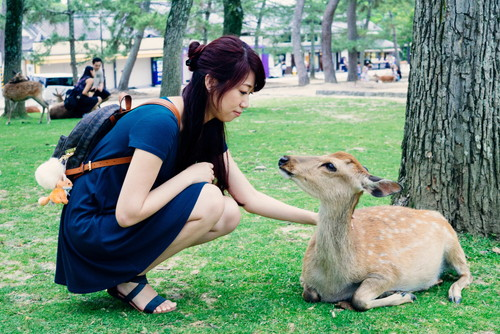 34 - Nara