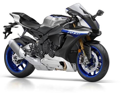 2017 yzf r1 r1m r1m for Yamaha yzf r1 2017