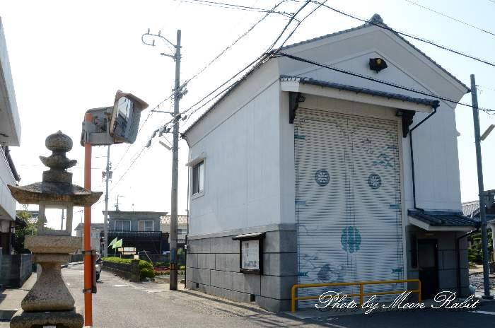 下喜多川御輿蔵 下喜多川集会所