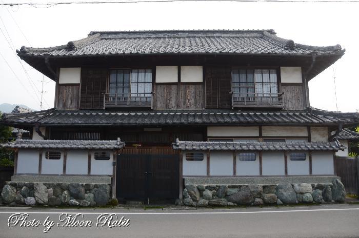 昭和の家屋