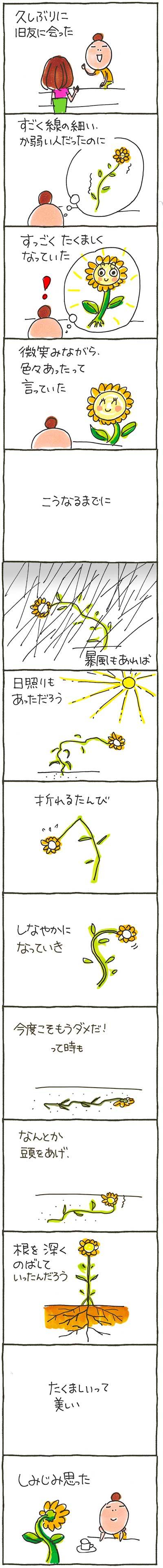 160513たくましい花