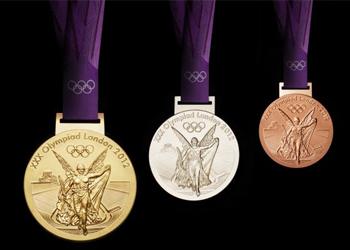 ニケ メダル