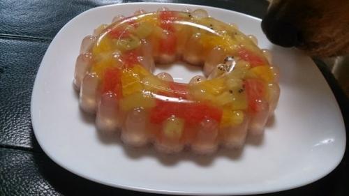 ニケ ケーキ