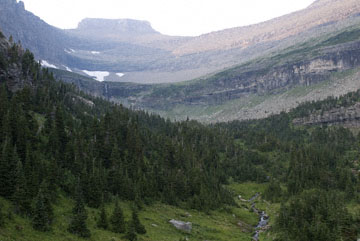 blog TAKE 89 Glacier NP, Apgar to Logan Pass (2,026m) to Sieh Blad, Glacier created valley?, MT_26432-8.1.07.jpg