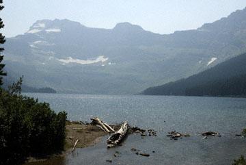 blog TAKE 90 Waterton Lakes NP, Cameron Lake, Canada_26601-8.2.07.jpg