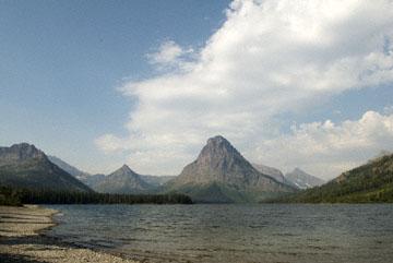 blog TAKE 91 Glacier NP, Upper Two Medicine Lake & 2,521m Sinopah Mountain, MT_26673-8.3.07.jpg