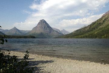 blog TAKE 91 Glacier NP, Upper Two Medicine Lake & 2,521m Sinopah Mountain, MT_26670-8.3.07.jpg