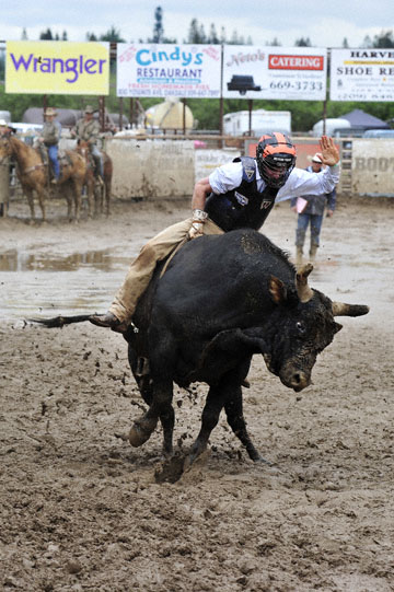 blog 24 D3S Oakdale Rodeo, Bull Riding 2-7, Aaron Russell Willia (? San Luis Obispo, CA) 2_DSC5937-4.10.16.(2).jpg