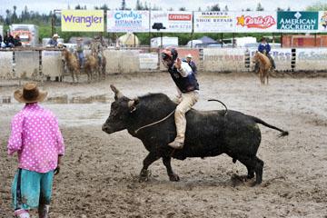 blog 24 D3S Oakdale Rodeo, Bull Riding 2-7, Aaron Russell Willia (? San Luis Obispo, CA) 2_DSC5940-4.10.16.(2).jpg