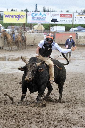 blog 24 D3S Oakdale Rodeo, Bull Riding 2-7, Aaron Russell Willia (? San Luis Obispo, CA) 2_DSC5936-4.10.16.(2).jpg