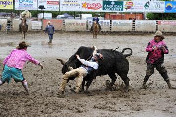 blog 24 D3S Oakdale Rodeo, Bull Riding 2-7, Aaron Russell Willia (? San Luis Obispo, CA) 2_DSC5958-4.10.16.(2).jpg