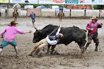 blog 24 D3S Oakdale Rodeo, Bull Riding 2-7, Aaron Russell Willia (? San Luis Obispo, CA) 2_DSC5957-4.10.16.(2).jpg