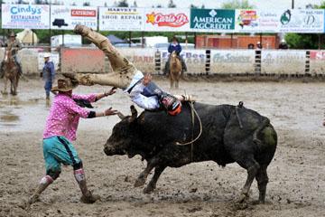 blog 24 D3S Oakdale Rodeo, Bull Riding 2-7, Aaron Russell Willia (? San Luis Obispo, CA) 2_DSC5963-4.10.16.(2).jpg
