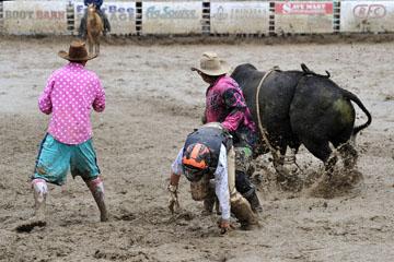 blog 24 D3S Oakdale Rodeo, Bull Riding 2-7, Aaron Russell Willia (? San Luis Obispo, CA) 2_DSC5969-4.10.16.(2).jpg