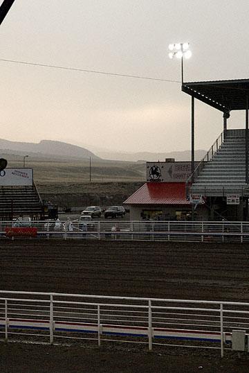blog TAKE 96 Yellowstone NP, Cody Stampede Rodeo 27198-8.5.07.jpg