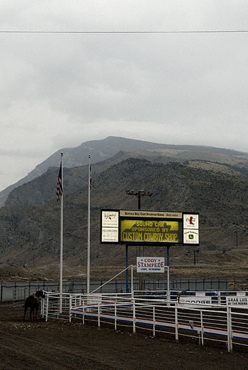 blog TAKE 96 Yellowstone NP, Cody Stampede Rodeo 27194-8.5.07.jpg