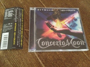 Concerto Moon(Between Life And Death)