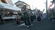 蓮田夏祭り-2
