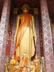 ワット・セーン仏像
