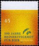 ドイツ・ビール純粋令500年