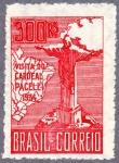 コルコヴァードのキリスト(1934・2版)