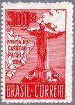 コルコヴァードのキリスト(1934・3版)
