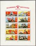 北朝鮮・第5回党大会