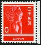 中宮寺仏像(実験用)