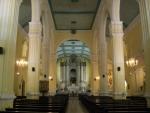 聖オーガスティン教会内部