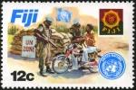 フィジー・国軍(1982)