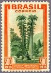 ブラジル・植物園(1937)