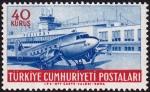 トルコ・空港(1954)