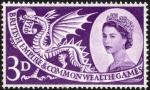 英国・第6回英連邦大会