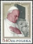 ポーランド・教皇アウシュヴィッツ訪問