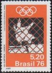 ブラジル・柔道(1976)