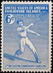 フィリピン・極東選手権(テニス・1934)
