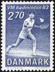 デンマーク・バドミントン世界選手権(1983)