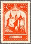 ルーマニア・ブラン城(1929)