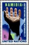 国連・ナミビア(1975)