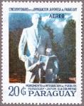 パラグアイ・日系移民50年