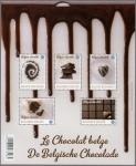 ベルギー・チョコレート(2013)